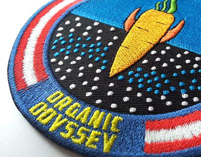 Organic Odyssey