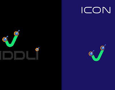 Video Editing Company Logo