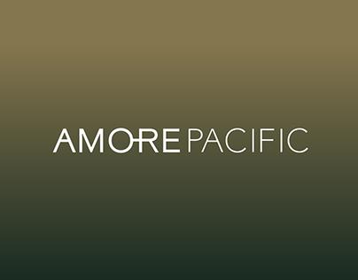 AMOREPACIFIC Website