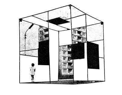 50th Anniversary of 1st Biennale of Spatial Forms