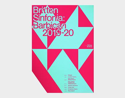 Britten Sinfonia 2019-20