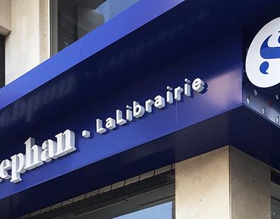 Librairie Stephan