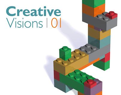 Creative Calderdale :: Event Invites 2