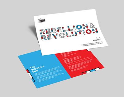 Rebellion & Revolution