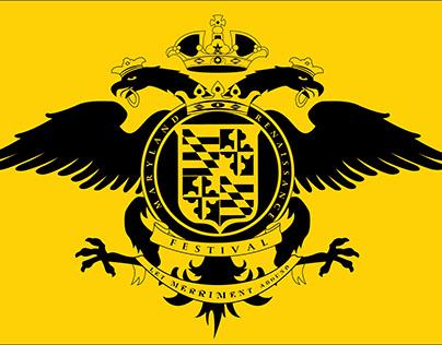 Renaissance Festival - Crests