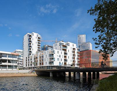 KKH Malmö // Vandkunsten