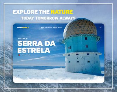 Serra da Estrela | Website