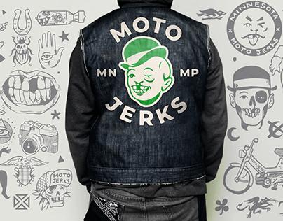 Moto Jerks Clothing Company
