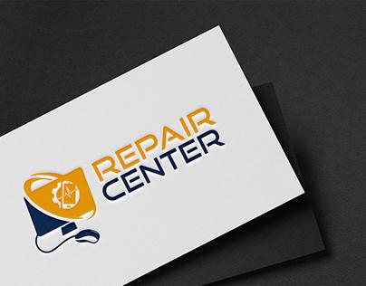 Repair Center Logo