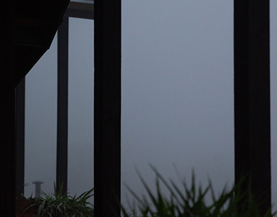 O Nevoeiro
