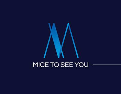 LOGO&WEB DESIGN | Mice to see you