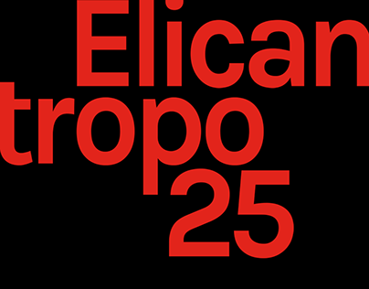 Elicantropo 25