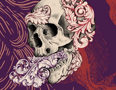 Ubisoft - For Honor (Heraldic Skulls)