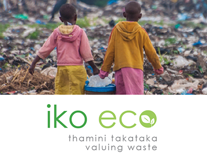Iko Eco - Social Business