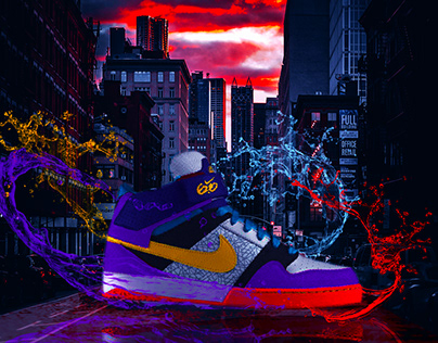 Nike Color
