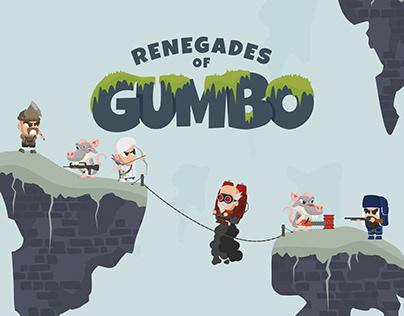 Renegades of Gumbo