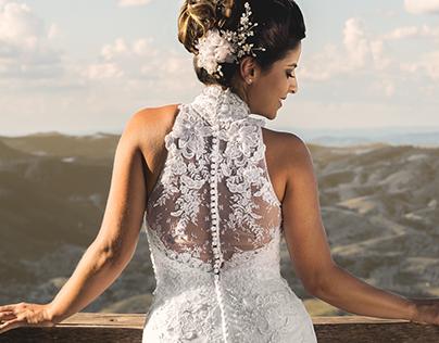 Wedding Editorial - Sarah Dias