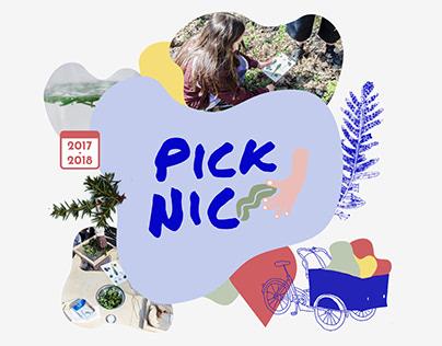 Pick Nic