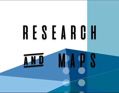 research and maps