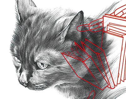 Pícaro - El gato Anarquista