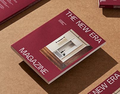THE NEW ERA MAGAZINE – ISSUE 01