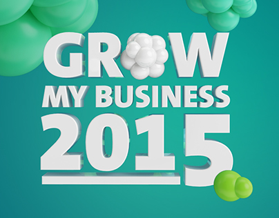 Grow my Business Conference
