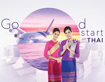 Good Start (Thai Airways)