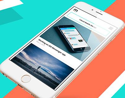 mobile.design