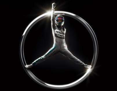 Mercedes Motorsport - Formula 1 Winner