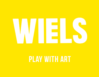Wiels - Play with art
