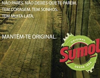 SUMOL - Rádio