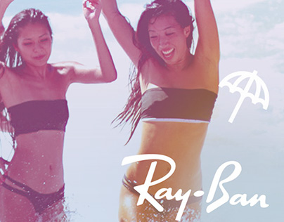 Ray-Ban Activation Campaign
