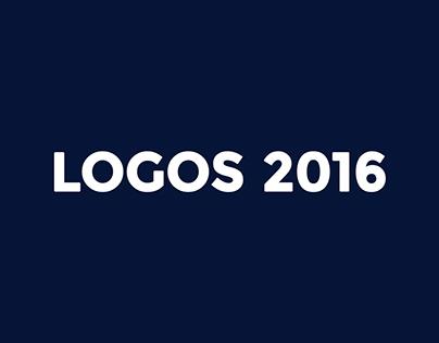 LukeIG - LOGOS 2016