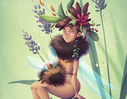 CDC - Fairy Kingdom