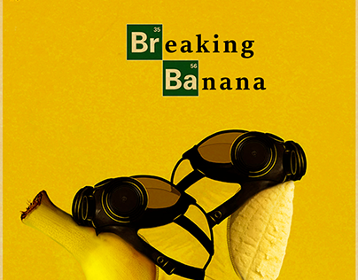 Breaking Banana