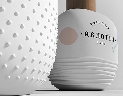 Agnotis Baby Care