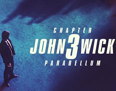 john wick opener