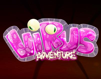 Virus Adventure (Videogame)