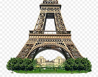 Eiffel tower effect