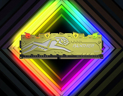 Apacer Panther Rage DDR4 RGB