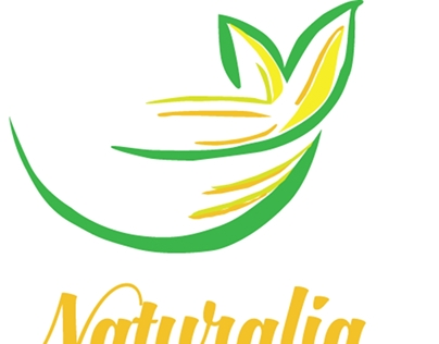 Logotipo Naturaliasalud version 2