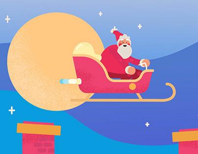 A Creativa Christmas!