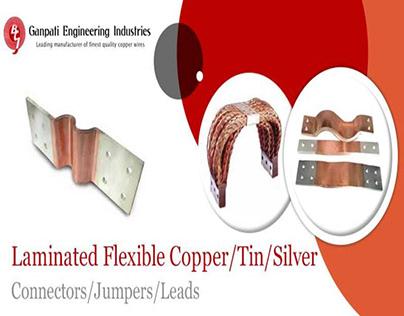 Laminated Copper Connectors