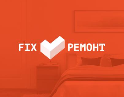 FIX Remont