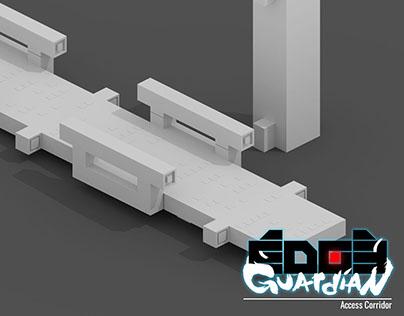 Edge Guardian - Access Corridor