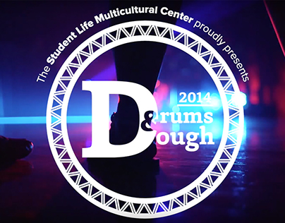 Drums and Dough