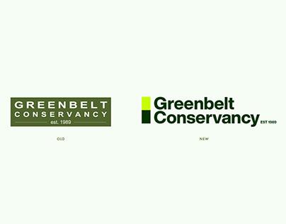 Greenbelt Conservancy Branding Exercise
