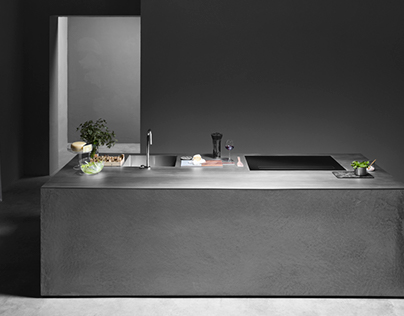 Gourmet Systems 2015 • CONCEPT SWISS