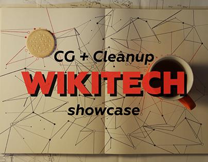 MTS WIKITECH CG Showcase
