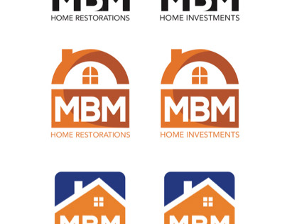 MBM Home Restorations & Investments